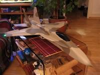 F/A 18 Hornet (parkjets.com)